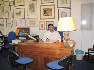 Consulenza online di medicina biologica Fabio Farello